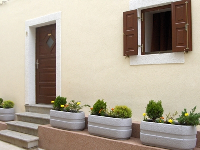 Summer Apartment Melita - Apartment for 2 persons (1,2,3) - Apartments Cres