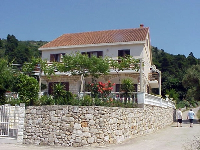 Rooms Pincevic - Room for 2+1 person (A1-A5) - Lopud