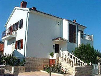 Holiday Apartments Paulina - Apartment for 4 persons (1) - Stari Grad