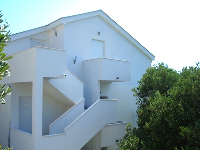 Holiday Rental Dobra - Apartment for 2+2 persons (3) - Apartments Vrbnik