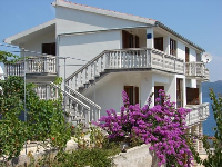 Apartments Najman - Apartment for 3+2 persons (A3) - apartments in croatia