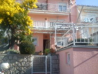 Online Apartment Ana - Apartment for 4 persons (A1) - Crikvenica
