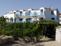 Pansion Ivan - Apartment for 3+2 persons - Ivan Dolac