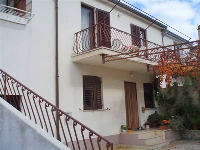 Family Apartment Vladilo - Apartment for 4+1 person - Apartments Supetar
