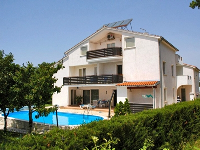 Apartments Villa Marinela - Apartment for 2 persons - Apartments Porec
