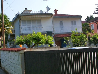 Family Apartment Dobrila - Apartment for 6 persons - Umag