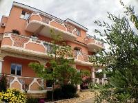 Apartments Villa Marija - Apartment for 4 persons with sea view (A3,A4) - Apartments Stara Novalja