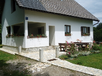 Apartment Mlađen - Apartment for 5 persons - Rastovaca