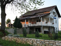 Family Accommodation Badanjak - Apartment for 6 persons - Plitvica Selo