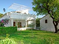 Family Apartments Džaja - Apartment for 4+1 person (Dzaja1) - Bol