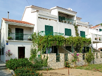 Summer Accommodation Zorzi - Apartment for 2 persons (A2) - Bol