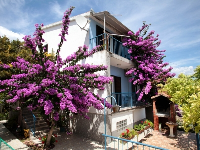Apartments Irena - Apartment for 3+2 persons (A1) - apartments trogir
