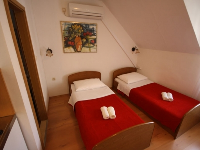 Old Town Apartment Paško - Studio apartment for 2 persons - apartments split
