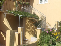 Apartments Joze - Apartment for 4+1 person (A2) - Hvar