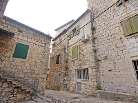 Holiday Rental Ivanka - Apartment for 2+2 persons - Split in Croatia