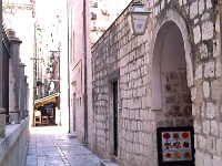Old Town Apartment Blago - Apartment for 2 persons - dubrovnik apartment old city
