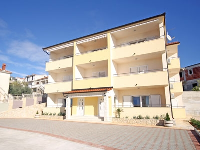 Apartments Rogoznica - Apartment for 5 persons (A2) - apartments in croatia