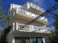 Family Apartments Bandalo - Studio (2 persons) (A6) - Apartments Podstrana