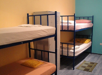 Hostel Silver Gate - Room for 2 persons - Rooms Split