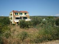Apartmani Karaban - Apartment für 4+1 Person - Ferienwohnung Bibinje