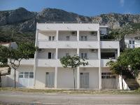 Appartements de Vacances Vežić - Appartement pour 3 personnes (3) - Brist
