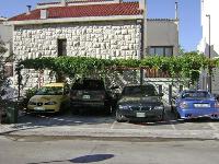Unterkunft Šošić - Apartment für 4 Personen - Brela