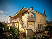 Appartement Hržić - Apartment für 2 Personen - Malinska