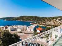 Family Apartment Duje - Apartment for 6 persons (A2) - Rooms Trstenik