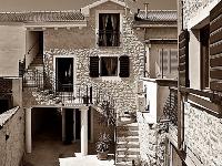 Luxury Apartmani Cvita - Studio apartman s balkonom - Bibinje