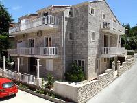 Appartement Haus Cavtat - Studio apartment für 2+1 person (2) - Ferienwohnung Cavtat
