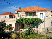 Traditional Apartment Sara - Apartment for 4 persons - Postira