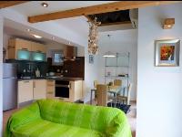 Luksuzni Obiteljski Apartman Noris - Apartman za 6 osoba - apartmani split