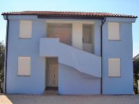 Apartmani za odmor Modra kuća - Apartman (4 odrasle osobe) (A1) - apartman s pogledom na more pag