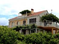 Urlaub Appartement Alvino - Apartment für 4+1 Person - Ferienwohnung Lumbarda