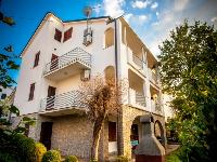 Appartements Tuđan - Apartment für 2 Personen (A1) - Malinska