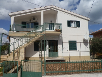 Holiday Apartment Roza - Apartment for 5+1 person - Slatine
