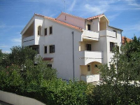 Summer Accommodation Pedisić - Studio apartment for 2 persons (A5) - Houses Sveti Filip i Jakov