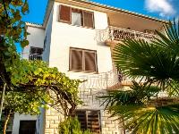 Appartement Radić - Apartment für 4 Personen - Ferienwohnung Malinska