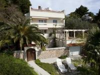 Vila Kokolo - Apartman za 4+1 osobu - Stanici