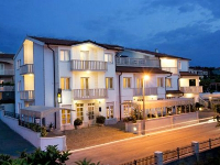 Appartements Villa Kruna Grada - Apartment Klassik - Ferienwohnung Okrug Gornji