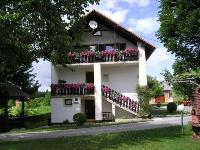 Ferienhaus Pavlić - Dreibettzimmer - Zimmer Jezera