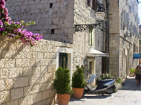 Appartements Villa Maris - Studio Apartment für 2 Personen - Ferienwohnung Split