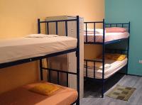 Hostel Silver Gate - Zimmer für 2 Personen - Zimmer Split