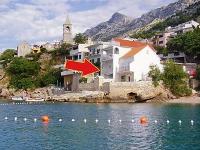 Strand Appartements Ivana - Apartment für 2+2 Personen (A1) - Ferienwohnung Pisak