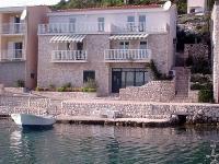 Sommer Appartements Jerković - Apartment für 2+1 Person (A2) - Ferienwohnung Klek