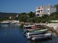 Apartmani Nada - Apartment für 4 Personen - Marina