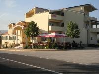 Zimmer Janković - Dreibettzimmer - Zimmer Jezera