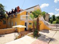 Appartements Villa Varglien - Apartment für 4+1 Person - Opatija