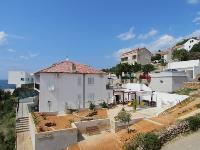 Online Unterkunft Konceta - Haus für 2+1 Personen - Haus Stara Novalja