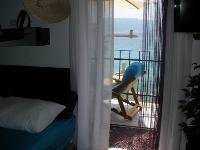 Apartman Baška - Studio appartement pour 3 personnes - Baska Voda